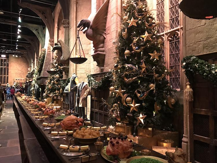 Top Tips Warner Bros Harry Potter Studio Tour