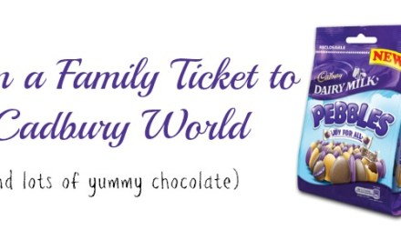 Competition for Chocolate Lovers!