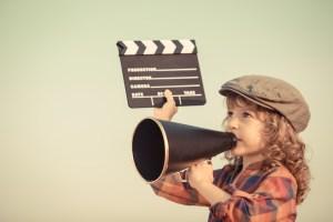 children cinema