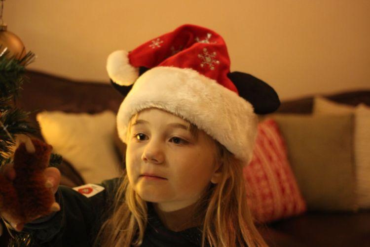 flea christmas