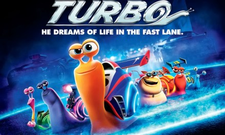 Turbo: A Review (with added pizazz)