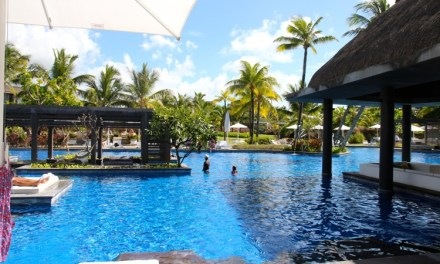 Things to do in Mauritius when you're Eight