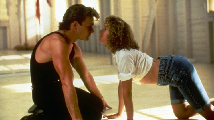 best movies of the 80s dirty dancing