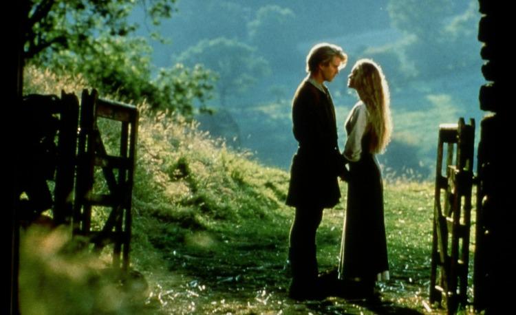 favourite 80s film princess bride
