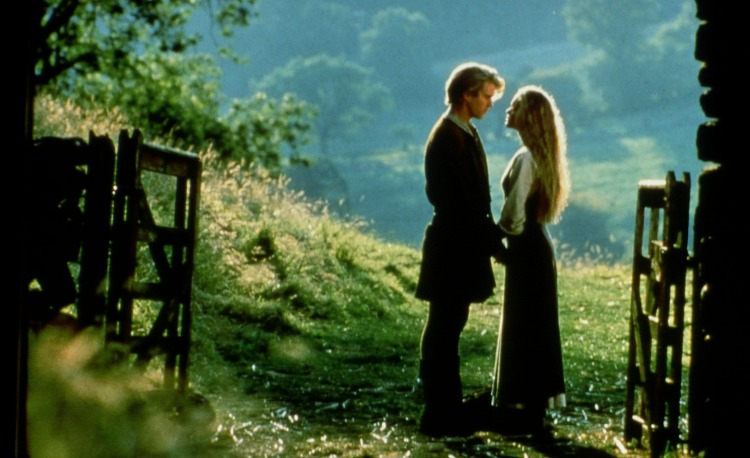 favourite 80s film princess bride