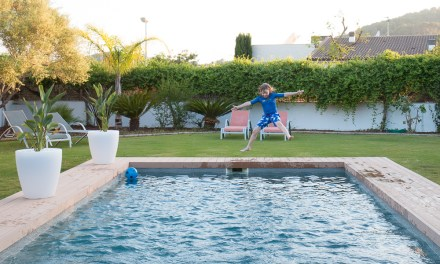 Family-Friendly Mallorca: Villa Alba Review