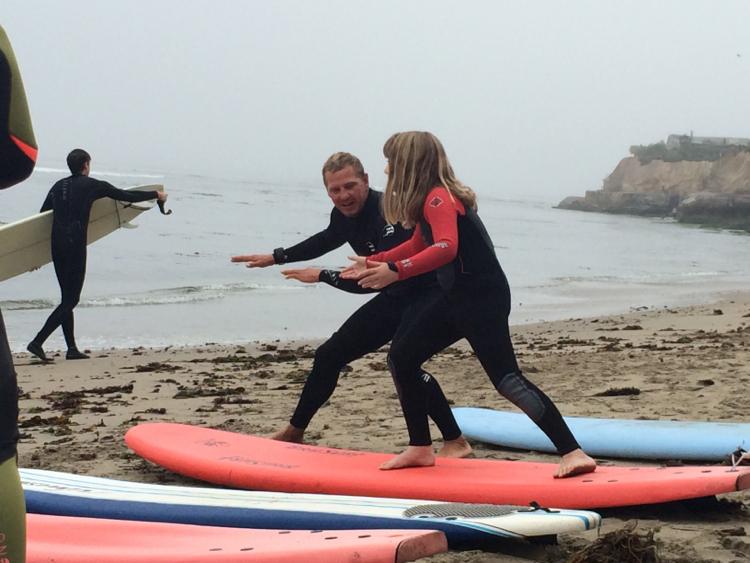 surf santa cruz pleasure point