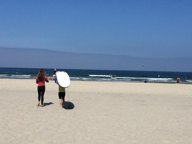 California Road Trip: San Diego and La Jolla