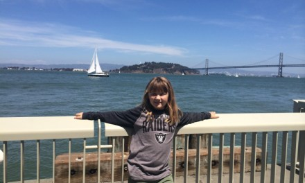 California Road Trip with Kids: San Francisco