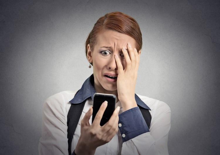 social media panic