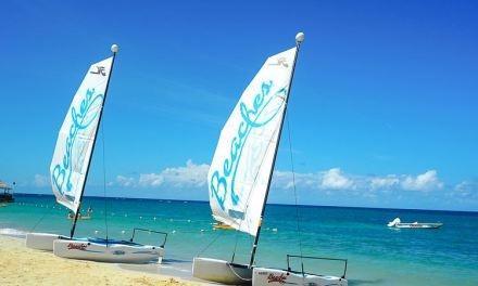 First Impressions: Beaches Ocho Rios, Jamaica