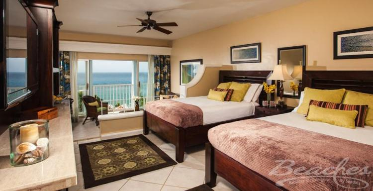 concierge suite beaches ocho rios