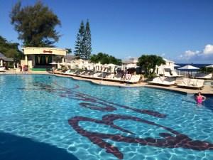 main pool beaches ocho rios