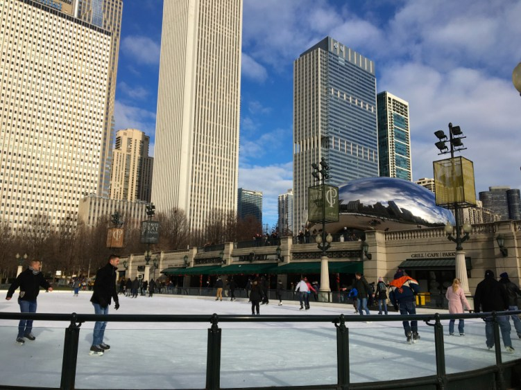 top tips for winter trips to Chicago