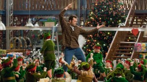 fred claus best christmas movie