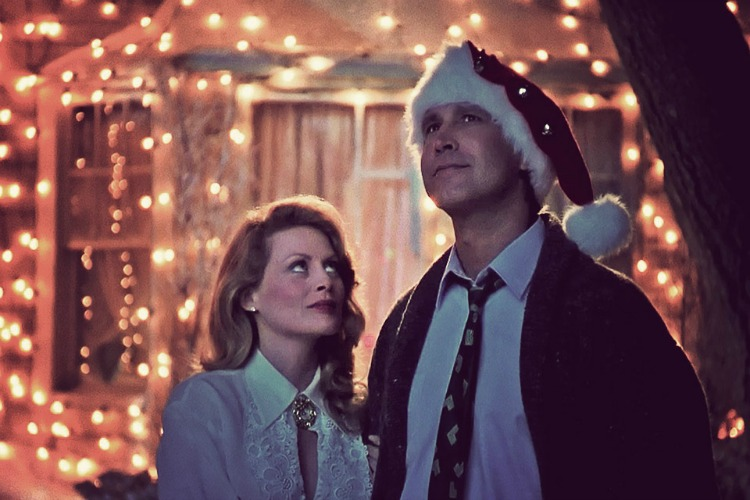 national lampoons best christmas movies