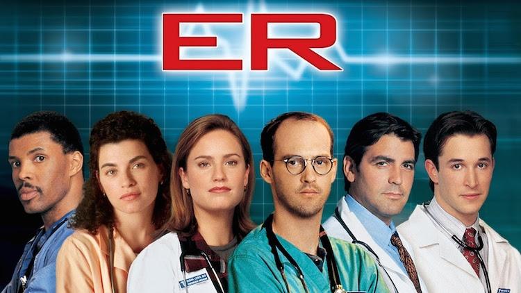 ER box set