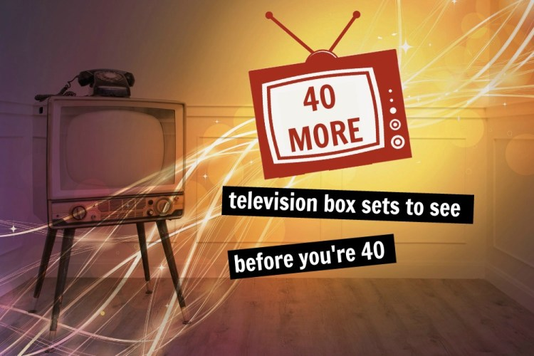 best TV box sets