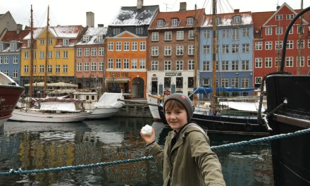 Things to do in Copenhagen when you're 10