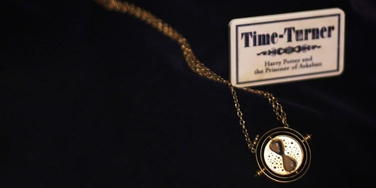 timeturner