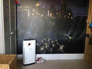 philips air purifier