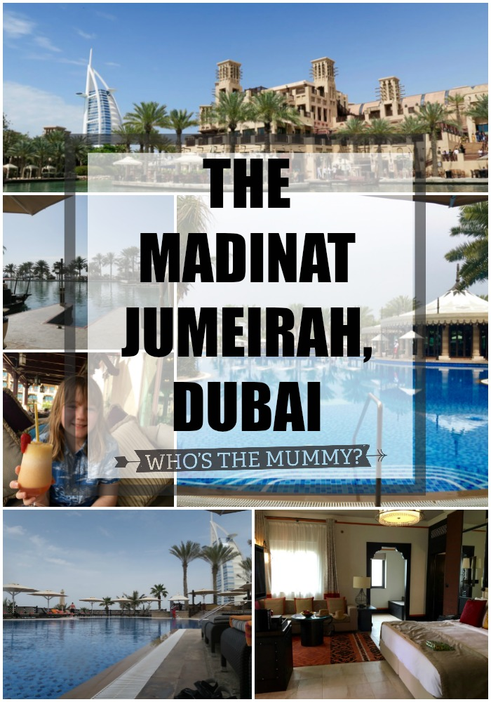 Madinat Jumeirah Dubai Review