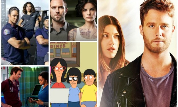 10 New Shows you Should be Watching on Sky Right Now