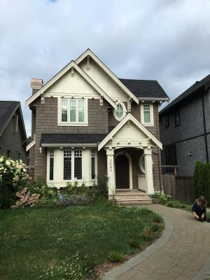 rental in vancouver