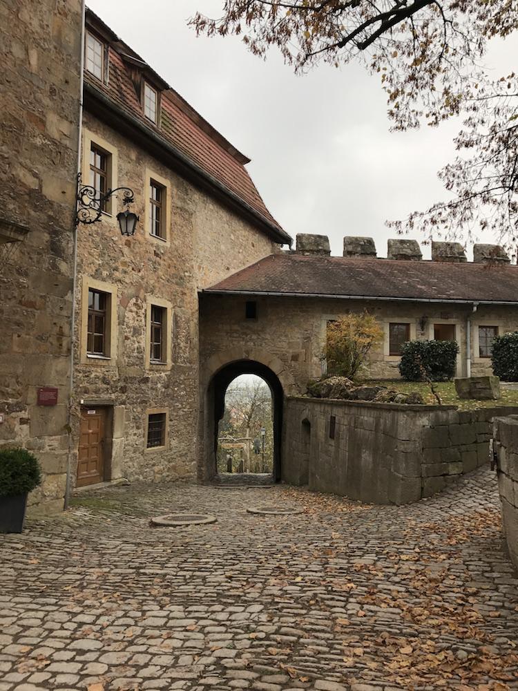 creuzburg castle