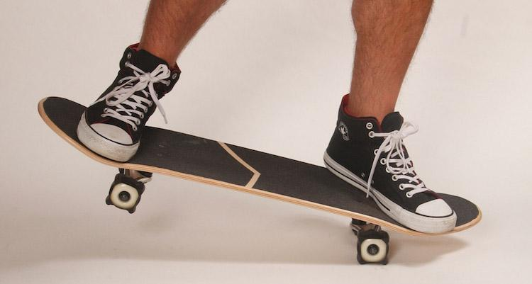 skater trainers