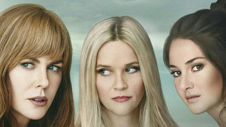 big little lies sky TV box sets