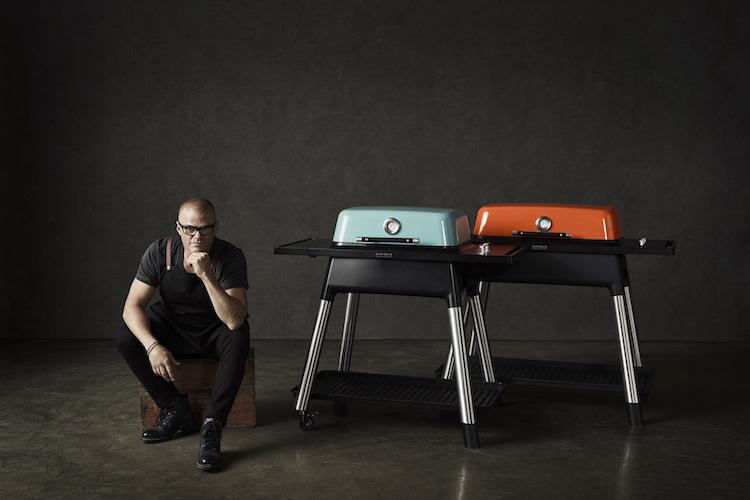 win Heston blumenthal force