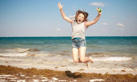 Review: Dreams Riviera Maya Cancun Resort and Spa