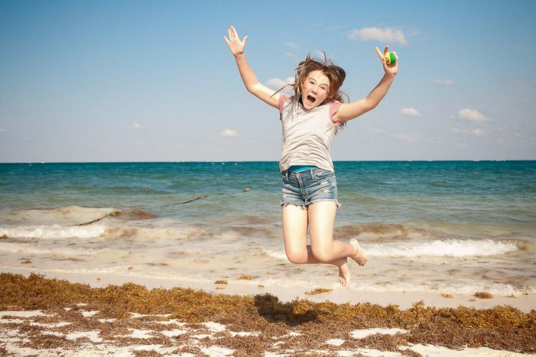 great things about a tween daughter