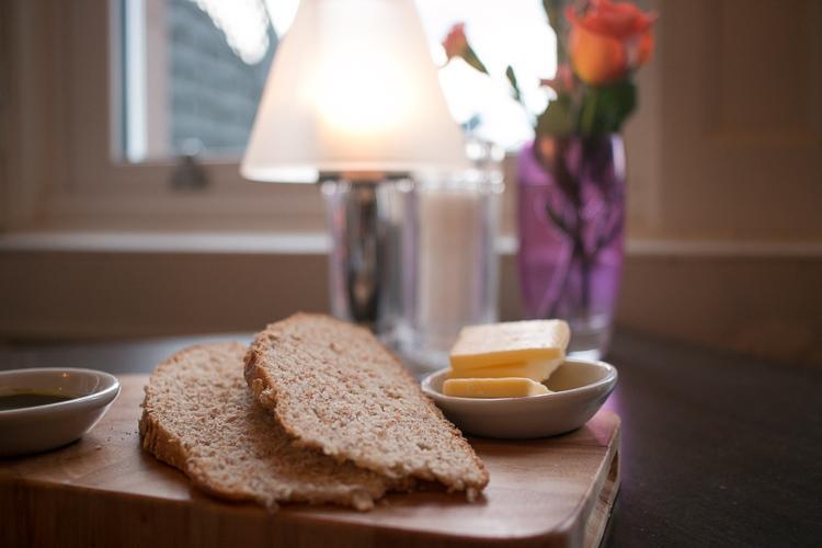 duchally restaurant review