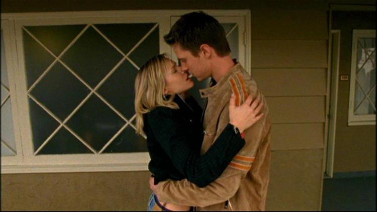 Best TV couples veronica logan LoVE