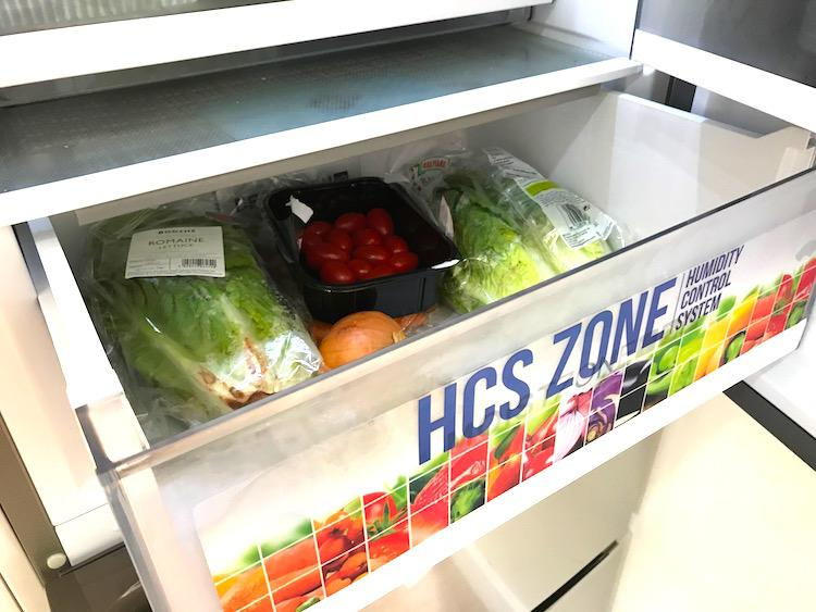 haier combi fridge freezer review