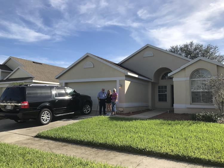 Florida Villa Holiday with TUI: Review & Top Tips