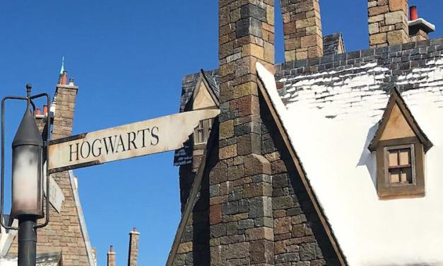 Top Tips for your Trip to Wizarding World of Harry Potter, Orlando