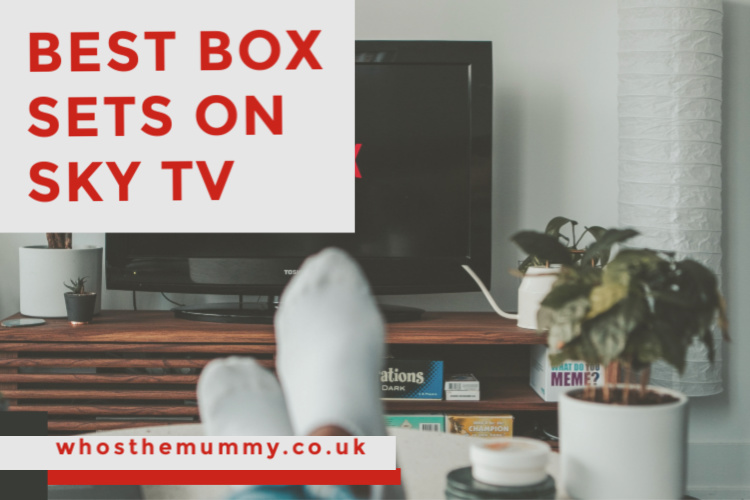 best box sets on sky TV 2021