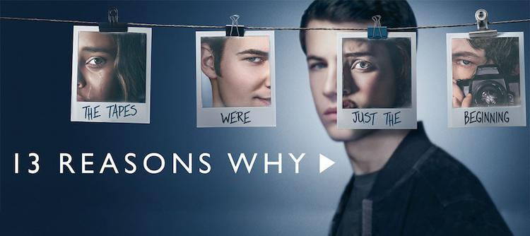 Why You Shouldn't Let Your Kids Watch 13 Reasons Why S2
