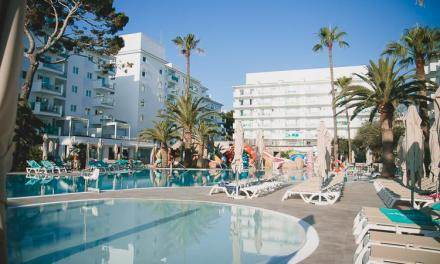 Alcudia Park Review : Family Friendly Hotel, Mallorca