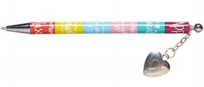 smiggle mood pen
