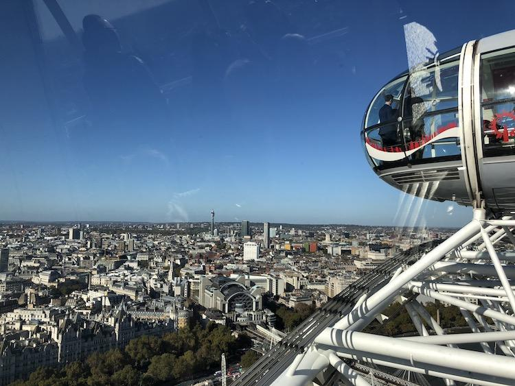 the london eye cheap tickets