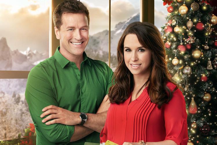 Hallmark Christmas Movies on Sky