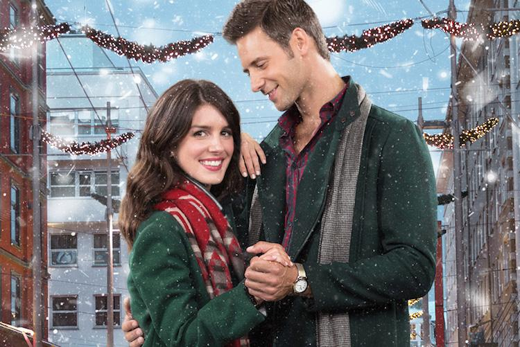 Hallmark Christmas Movies UK
