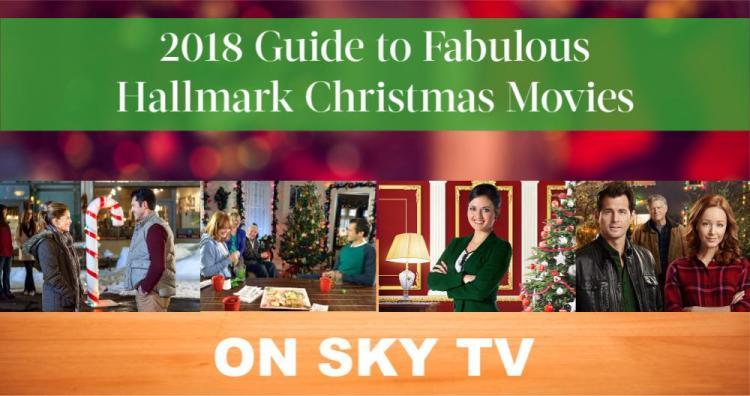 best hallmark christmas movies on sky tv