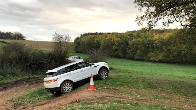 off-road driving lessons for kids
