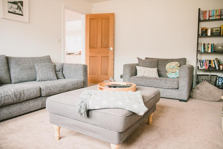 new build home lounge
