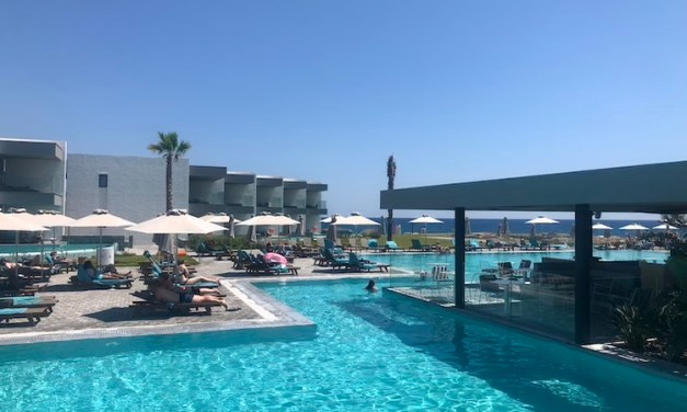 Sensatori Rhodes Review: A Week in Greece